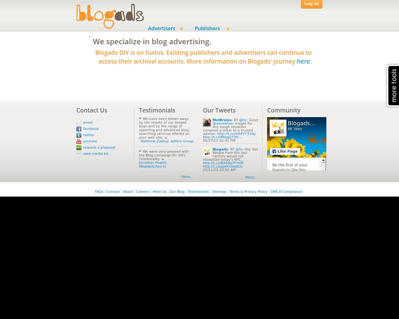 LiberalOasis-Advertising-Reviews-Pricing