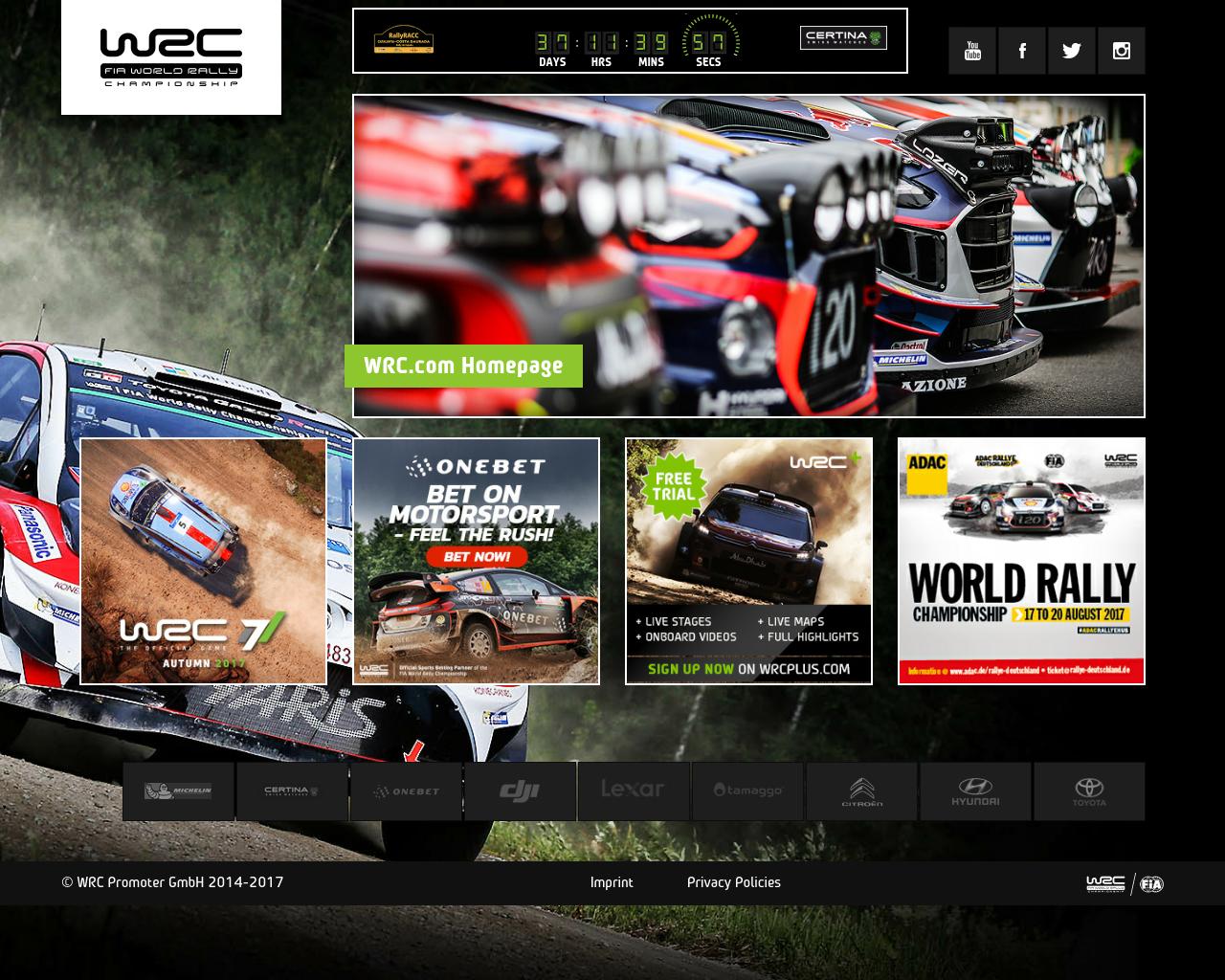 WRC.com-Advertising-Reviews-Pricing