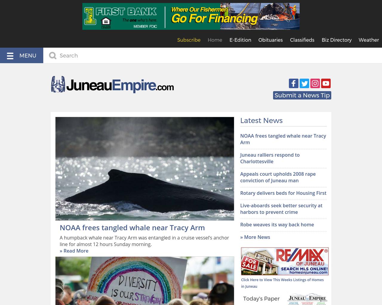 Juneau-Empire-Advertising-Reviews-Pricing