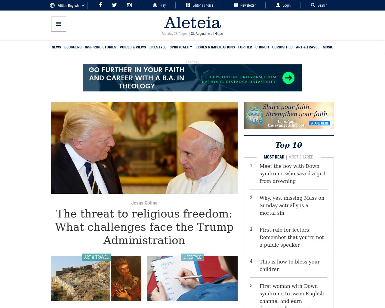 Aleteia-Advertising-Reviews-Pricing