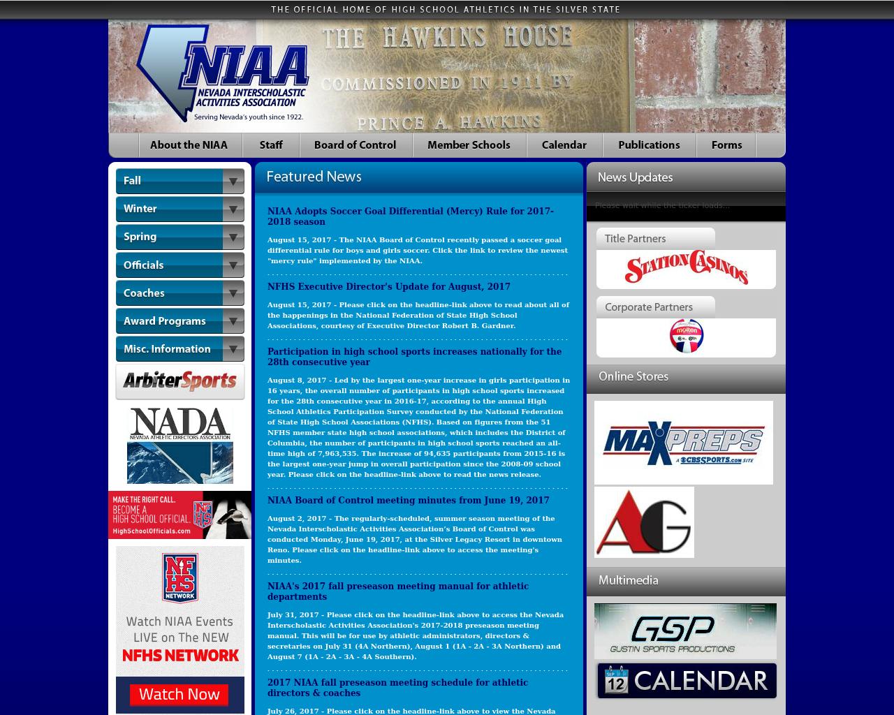NIAA-Advertising-Reviews-Pricing
