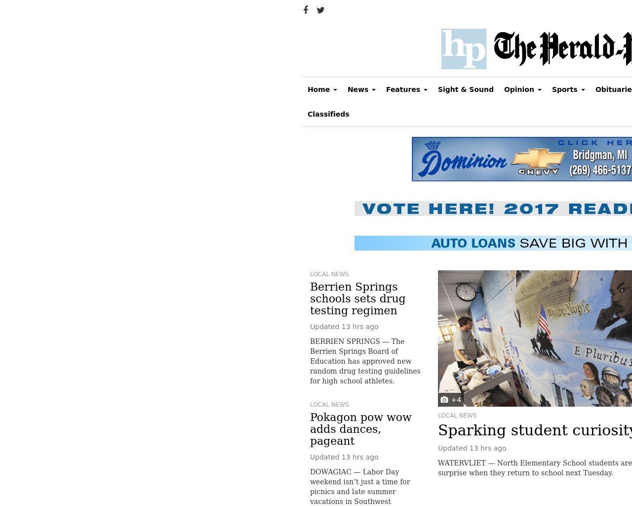 Herald-Palladium-Advertising-Reviews-Pricing