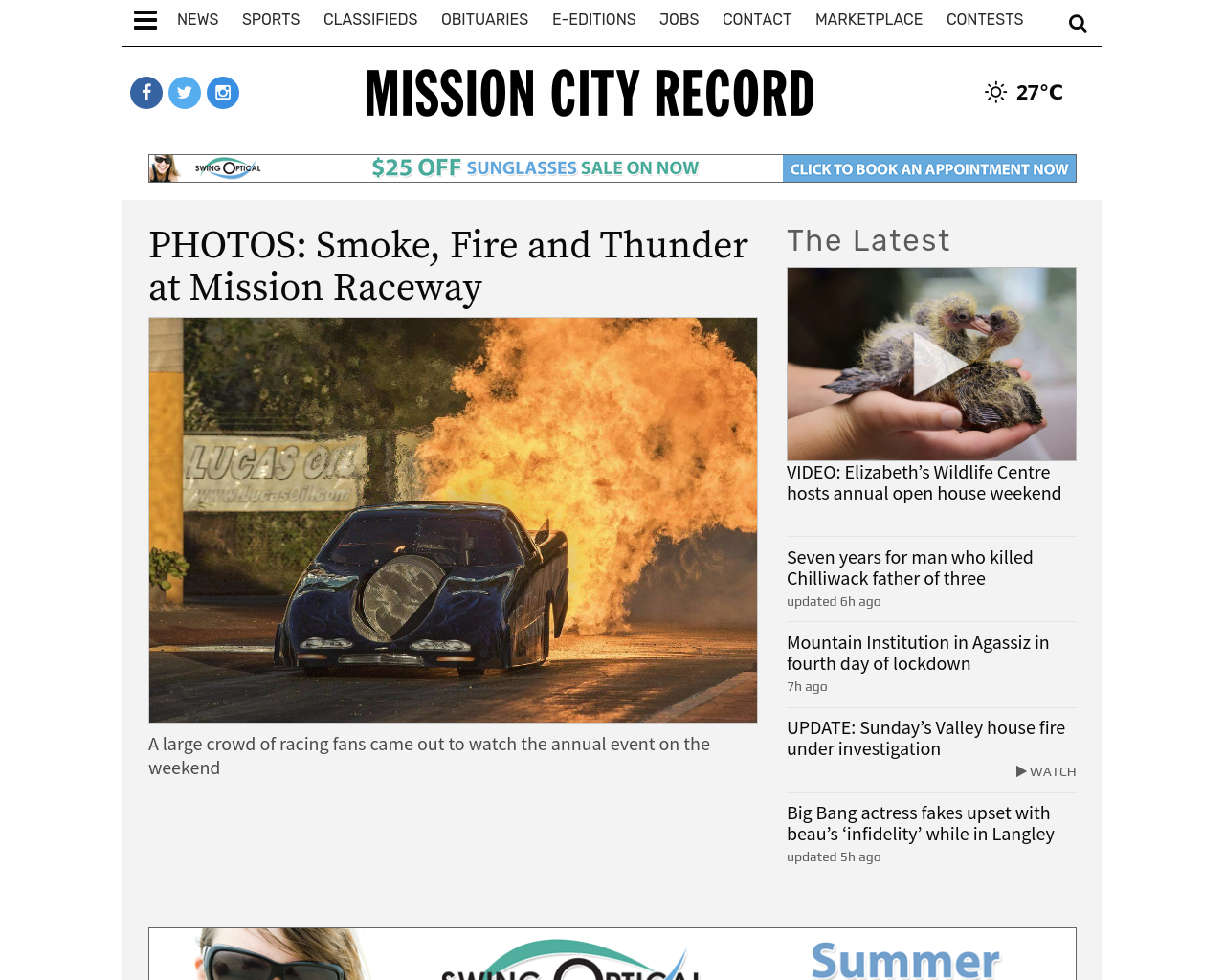 Mission-City-Record-Advertising-Reviews-Pricing