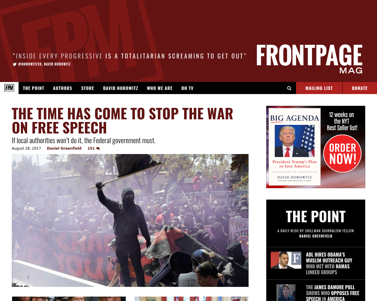 Frontpage-Magazine-Advertising-Reviews-Pricing