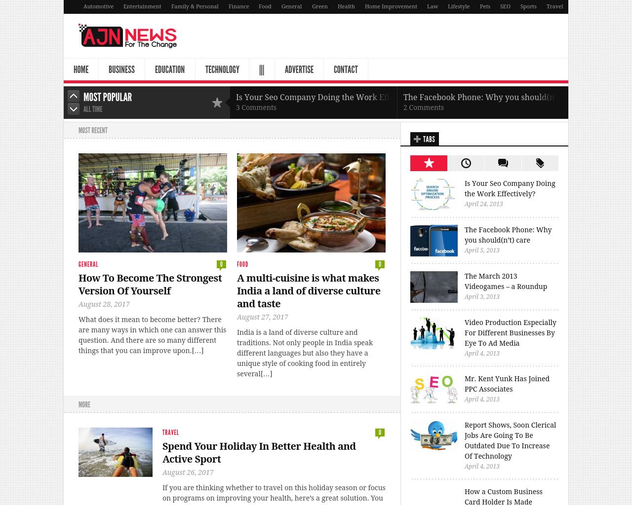 Ajn-News-Advertising-Reviews-Pricing