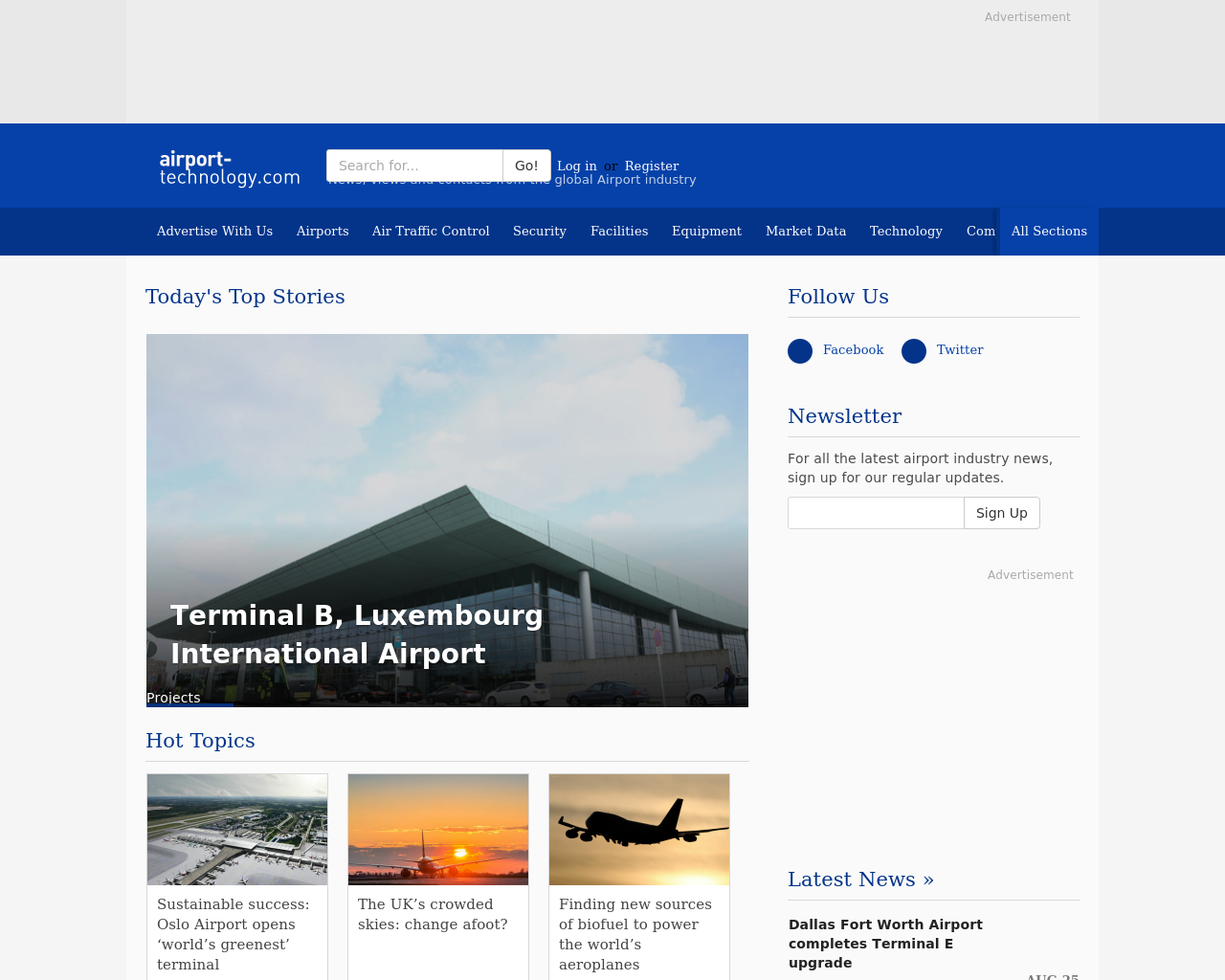 Airport---technology.com-Advertising-Reviews-Pricing