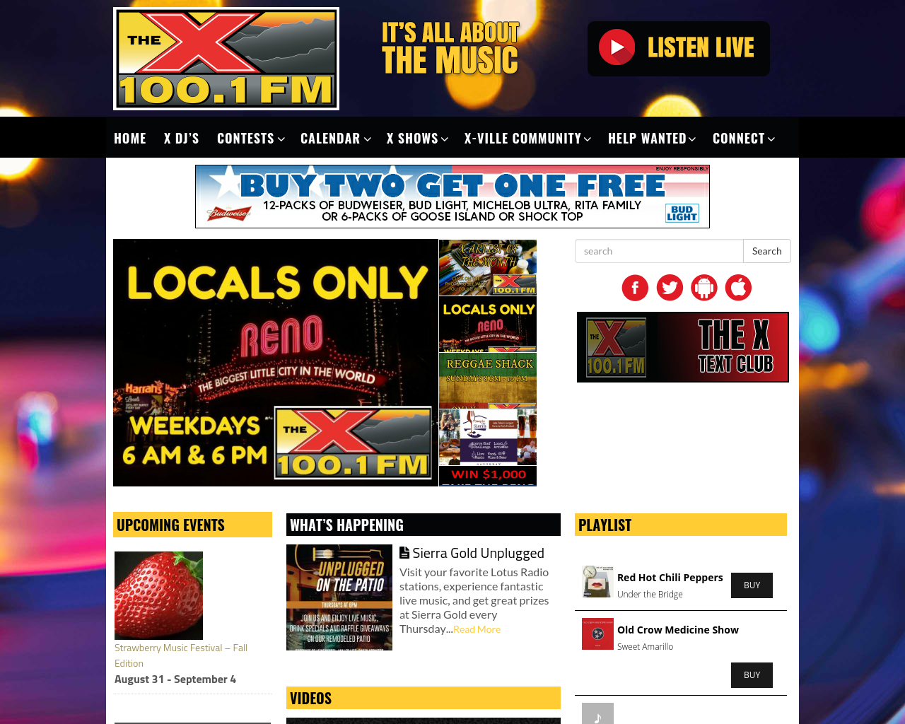 100.1-The-X-Advertising-Reviews-Pricing