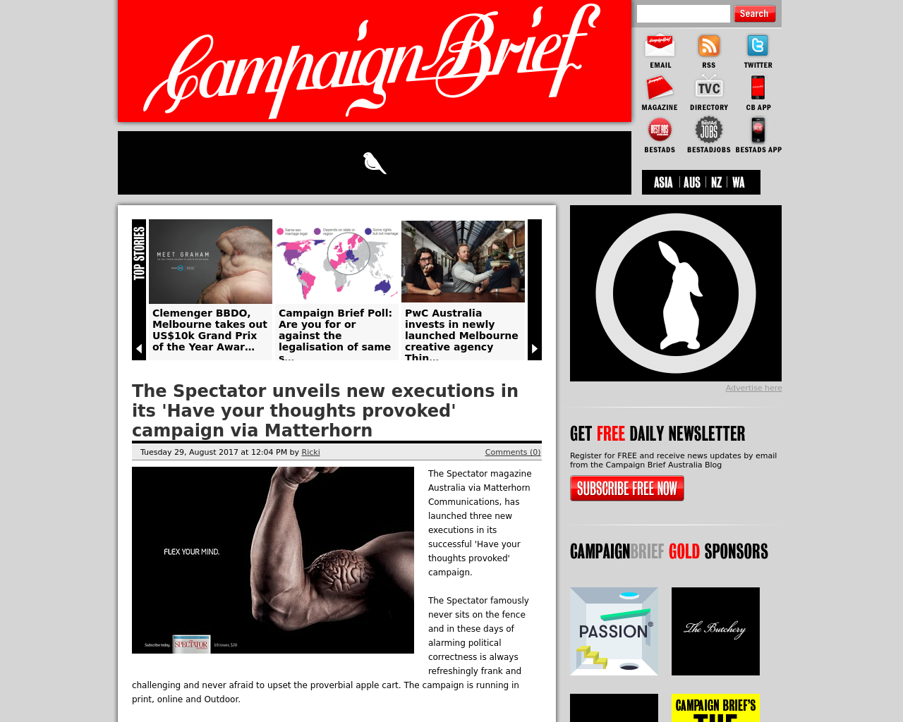 Campaign-Brief-Advertising-Reviews-Pricing